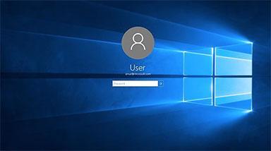Windows10Login