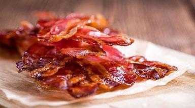 BaconPile
