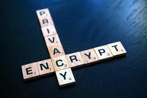 Encryption is part of the HIPAA Breach Notification Rule