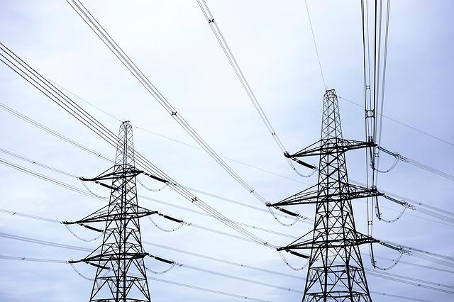 Ransomware could destroy the power grids photo.