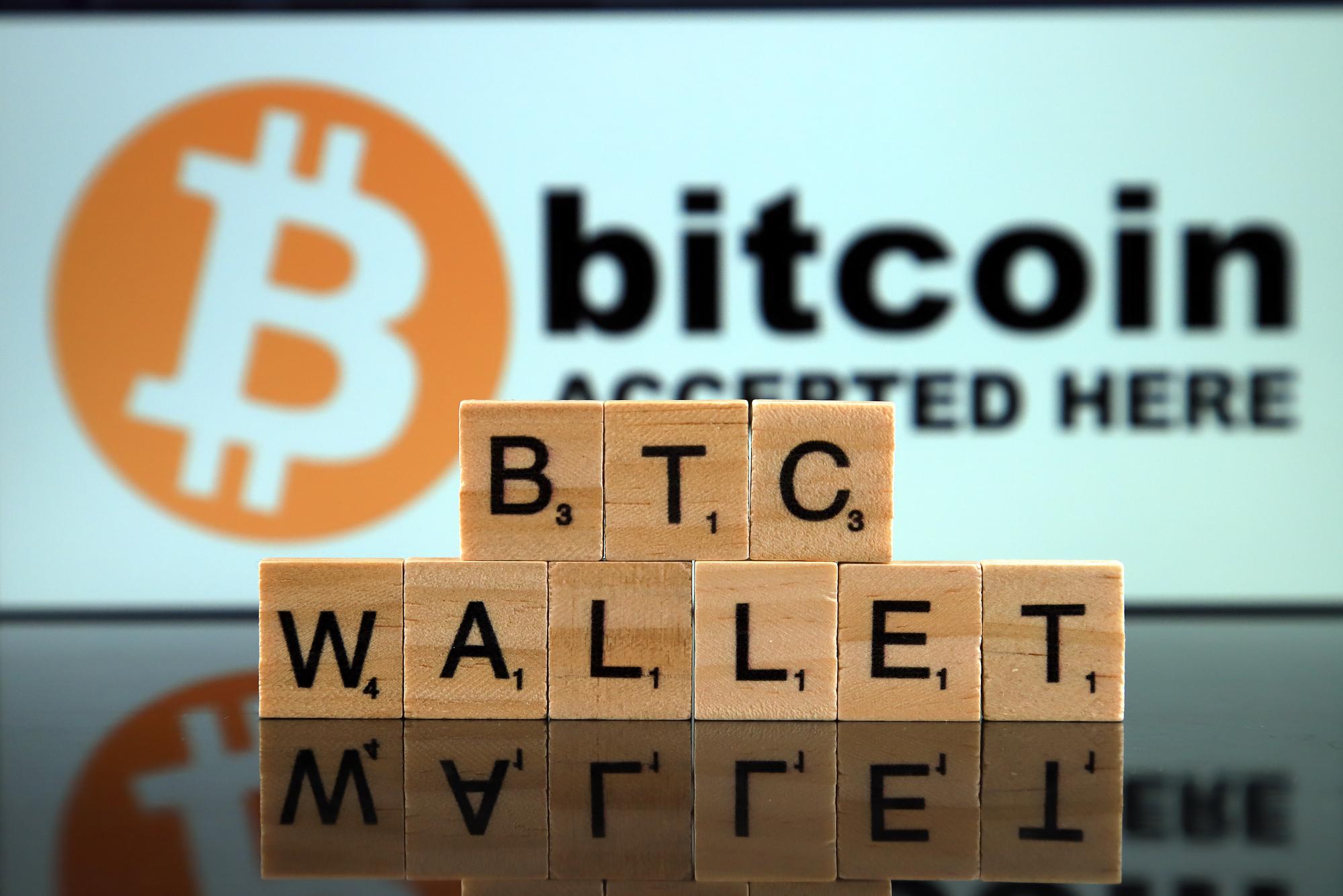 Bitcoin Wallet Education